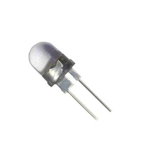 LEDs 10mm 4-Chip Power