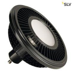 ES111 LED schwarz