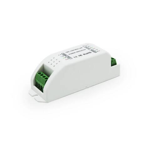 PUR-LED 3 Kanal RGB Signal Repeater 12-24V DC 3x5A Verstärker