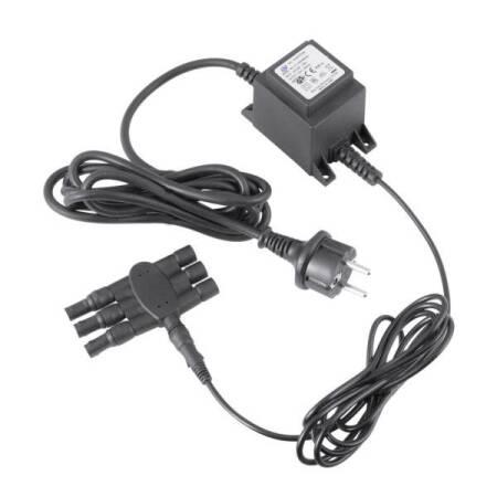 Logisch Wechselrichter Mit Modifizierter Sinuswelle 12 Vdc Akkus & Batterien Ac 230 Elegante Form