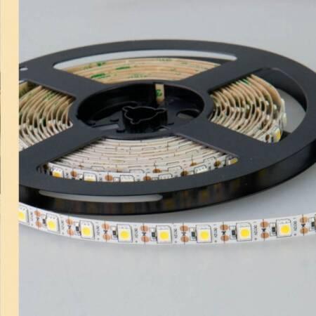 led streifen 5m warmwei 80w 12v dc solarox singlecut 1000lm m eek a 79 90. Black Bedroom Furniture Sets. Home Design Ideas
