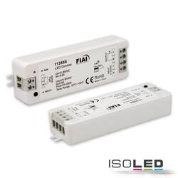 Sys-Pro Dimmer Funkempfänger Push 1x8A 5-36V DC LED...