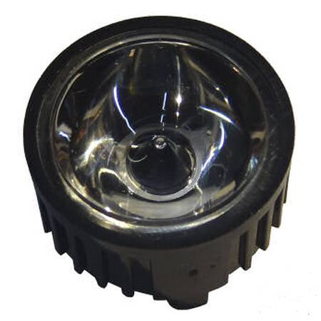 Linse 60° für WINGER Power LED Star 1W und 3W