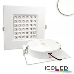 LED Downlight Prism 18W UGR<19 IP54 neutralweiß dimmbar...